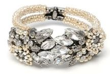 Couture: Jewels / all the satorial inspiration for a perfect bridal look. brides and guests are equally welcome