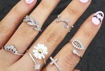 Rings / cool stylz of rings