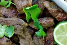 Eat Local Beef / Beef Recipes and Information