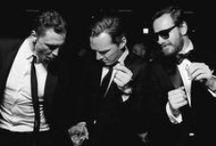 hot british gentlemen
