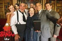 Downton Abbey / All about Downton