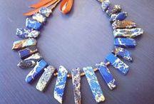 Hand made jewelry / Авторские украшения ручной работы Елены Дергачевой. Принимаются заказы.