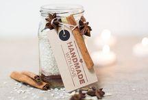 Geschenk- & Handmadeanhänger