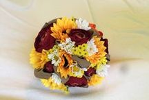 Bellizy / Handmade Bridal bouquet