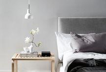 Bed / Bedroom interiors