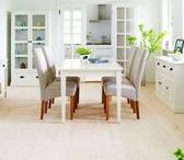 Dining Room Ideas and Inspiration / From dining room ideas for small spaces to modern dining room ideas to how to decorate a dining table when not in use, we have the inspiration and ideas for your dining room and home at JYSK