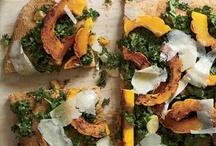 Kale Appetizers