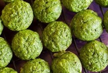 Kale Desserts