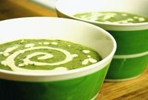 Kale Soups