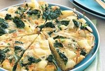 Kale Potato Dishes