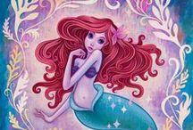 The Artwork of Jeremiah Ketner / Here is a selection of my paintings.