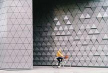 Fasadmaterial och panel
