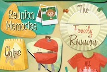 "Reunion Souvenir Ideas / A group board to collect ideas for any ""party favor"" or Tshirt ideas we see on Pinterest or around the web that might be fun to do for a reunion. I am trying to invite all the relatives whose profiles I can find, but feel free to add anyone I am missing. Pin anything you want! The more the merrier!   (Tshirt committee for 2014 is Cristin, Brooke and Robin, but other Tshirt ideas can be pinned for the future.) / by wrenegade"