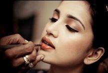 Indian Wedding Make-Up /