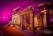 Indian Wedding Decorators /