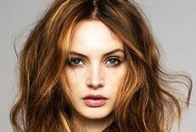A Little Mess, A Little Must! / Messy hair can often look exciting and add character to your style!