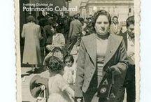 Cumpleaños de Bogotá #476 / Hoy 6 de agosto de 2014 Bogotá cumple 476 años. Compartimos fotografías que nos recuerdan la historia de nuestra ciudad, su arquitectura, cultura y personajes.