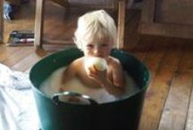 Camping / Camping with Babies and Toddlers   #camping #babyfriendly #toddlerfriendly