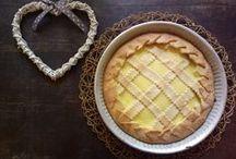 Dolci di Un dolce al giorno blog / Foto e Ricette dal blog Un dolce al giorno... http://blog.giallozafferano.it/undolcealgiorno/