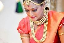 Proud Indian Brides / #Indian #Traditional #Bride #Asian #Wedding