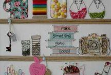 Vysivani/Embroidery