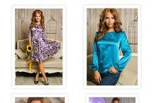 ТвойШоппинг / Женская одежда по низким ценам)
