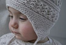 Yarn - baby