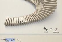 Parametrics & tesselering