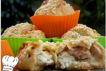 Salty pies-dough empire /pites-pitakia