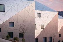 Folding roof