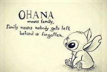 My ohana