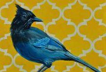 My Art by... Jackie McIntyre / paintings for sale at my website; jackiemcintyre.com