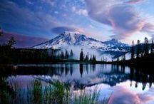 Alaska / by Angie Strosnider