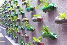 Recycle Your Attitude / Ingenious recycling ideas and projects from around the world