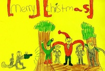 Kids Festive Picture Competition 2012