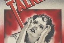 Vintage Marketing & Public Information