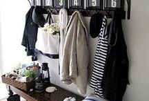 Home Sweet Home: Design Ideas / by Emily Maddock