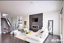 Kanvi Homes Ambleside Show Home (Soho) / 3691 Allan Drive, Edmonton Alberta