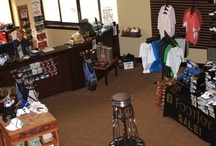 Pro Shop at Hidden Creek / The Pro Shop at Hidden Creek has everything you need to make every round a great one.  We offer an extensive selection of balls, gloves, shoes, clubs and apparel.  If you don't see what you need, just ask.  Our experienced staff will help you find everything you need to get out on the course.  We offer men's, ladies and junior golf equipment and apparel.