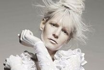 Moda março 2013 | Kirsten Owen por Moo King