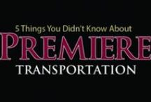 Premiere Transportation / News, Notes and Information about Premiere Transportation in Albany, NY.