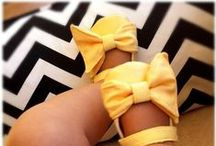 * Mode * / Pour des bébés Top Tendance !