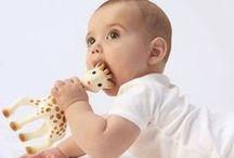 * Sophie La Girafe *