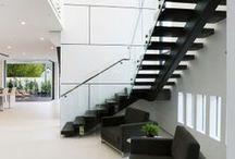 climbing stairs-