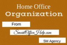 Business Organization - Office