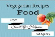 Vegetarian Recipes / I'm always looking for vegetarian recipes.  I'm pinning some I would love to try.  Maybe you would also like to try them so feel free to follow this board.  Join in the meatless conversations.  You may even see some vegan recipes.  Love, Eat, Enjoy.