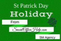 Holiday | St Patrick Day