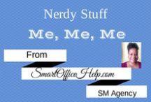 Nerdy Stuff