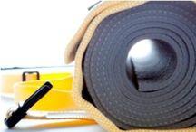 Yoga Mat Bags / Hand made / Čo si so sebou zobrať na jogu, alebo skôr do čoho si to najlepšie zabaliť???