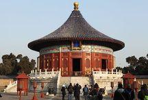 China / Foto's uit China en Tibet